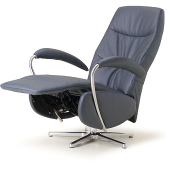 Relaxfauteuil MG-A04 -datzitgoed.com